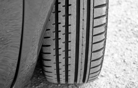 choix pneu