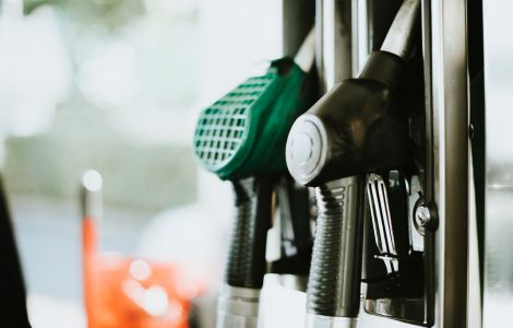 kit ethanol