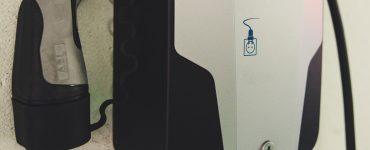 wallbox borne recharge electrique